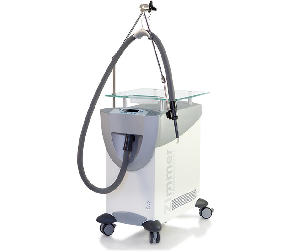 Zimmer MedizinSystems Cryo 6